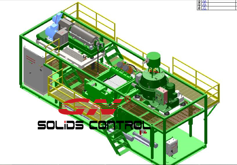 GN Drilling Waste Managament System
