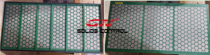 GN Replacement King Cobra Shaker Screen